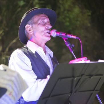I Malghesetti – Concerto del gruppo folk bresciano al parco pubblico