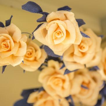 I fiori in vendita!