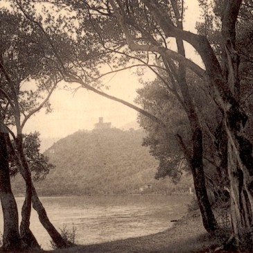 Immagini storiche di Monte Isola